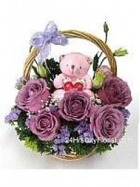 Basket Arrangement P..