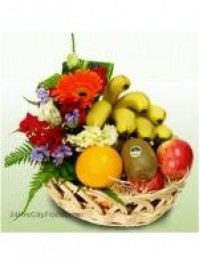 Fruit Basket..