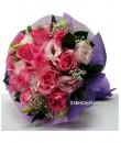 A2.6 Pink Beauty