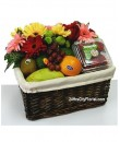 Blaze - Fruit Basket