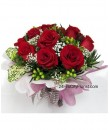 Standing Hand Bouquet
