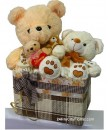 A3 Box Full Of Bears