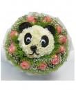 Panda Bouquet