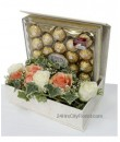 Ferrero Rocher Valentine