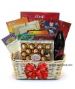Gift Basket Blessings