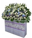 Grand Commemoration Flower Stand