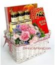 Health Basket For Mom