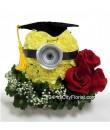 Minion Graduates