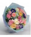 Chelsea Girl Valentine Bouquet