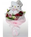 sesame bouquet