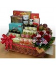 VIP Wellness Basket