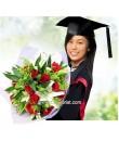 Graduating Moments
