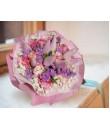 Lilac Tulip Bouquet