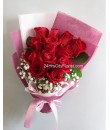 Glamour Rose Valentine