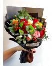Monet Valentine