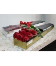 Valentine Box Of Red Roses