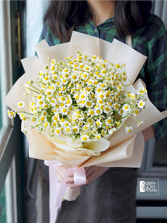 matricaria bouquet