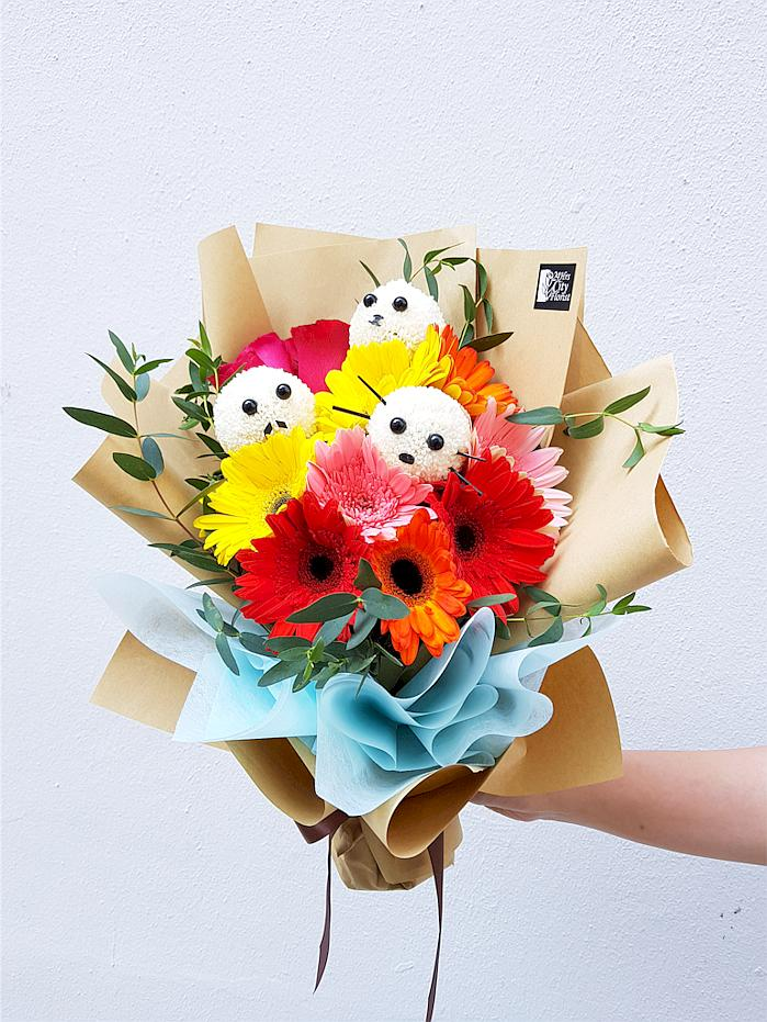 Quirky Bouquet