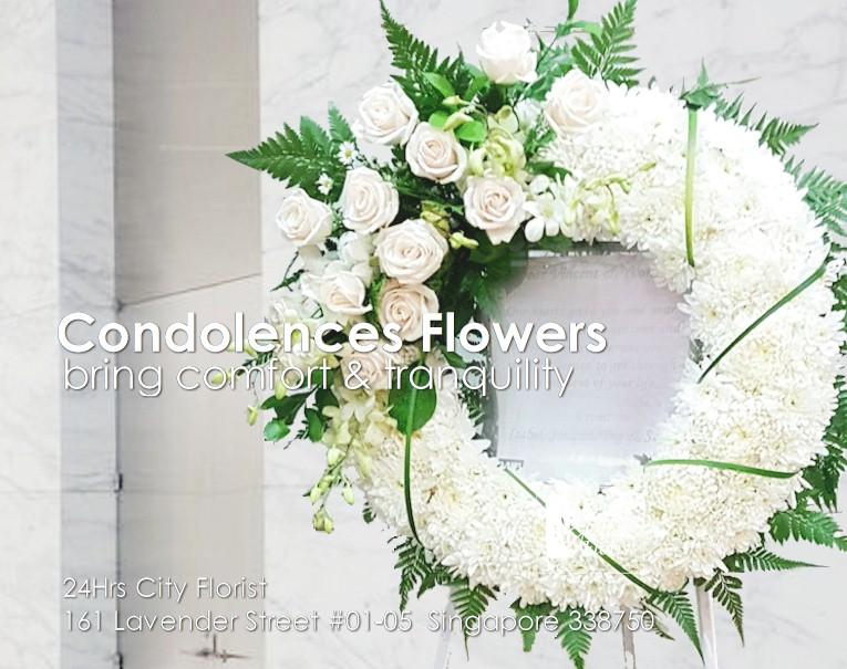24 Hour Flower Delivery Singapore - Florist Delivery | Same Day ...