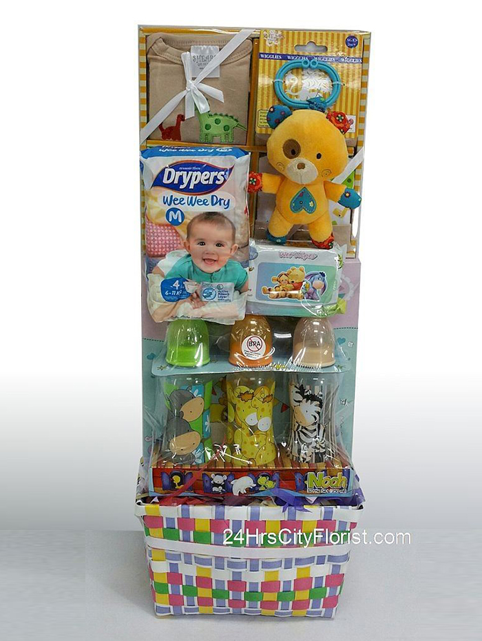 Baby Gift Set - Delivery