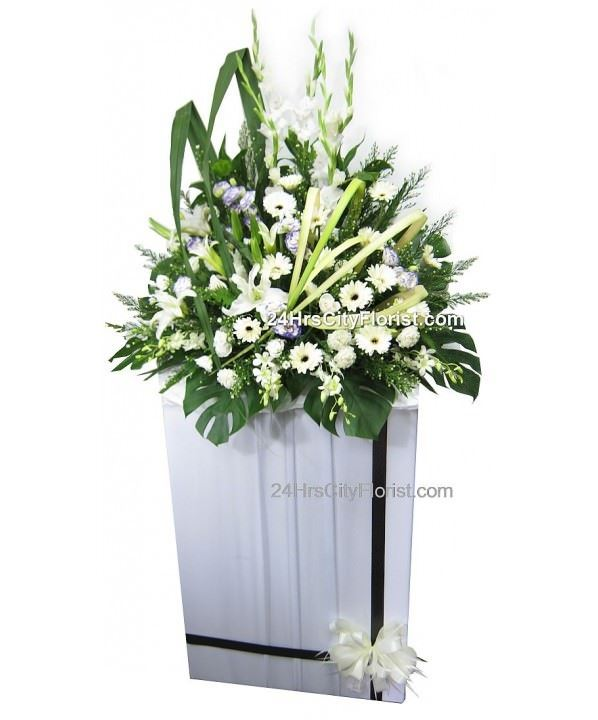Condolences Flower Delivery