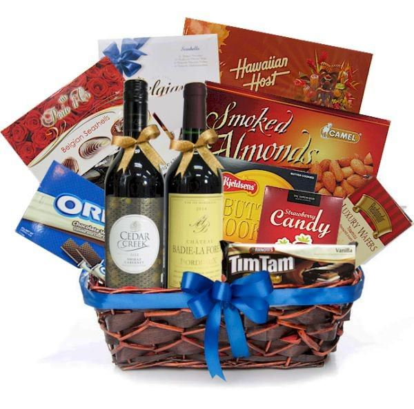 gift basket delivery