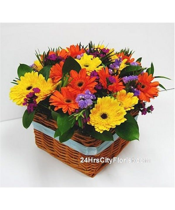 singapore flower shop online
