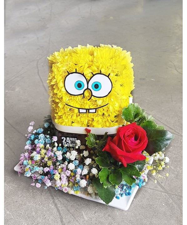 SpongeBob SquarePants Arrangement